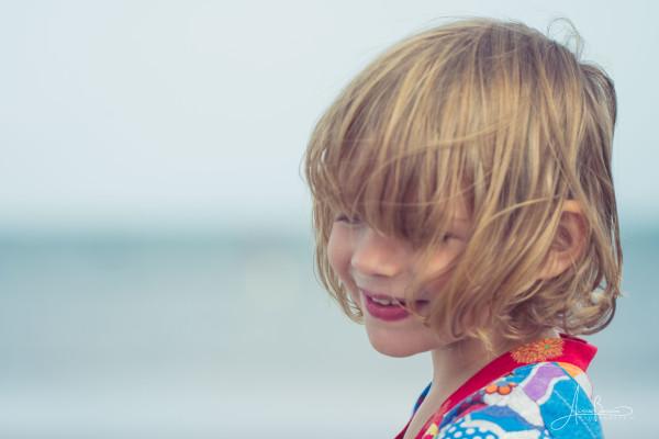 enfants photographie