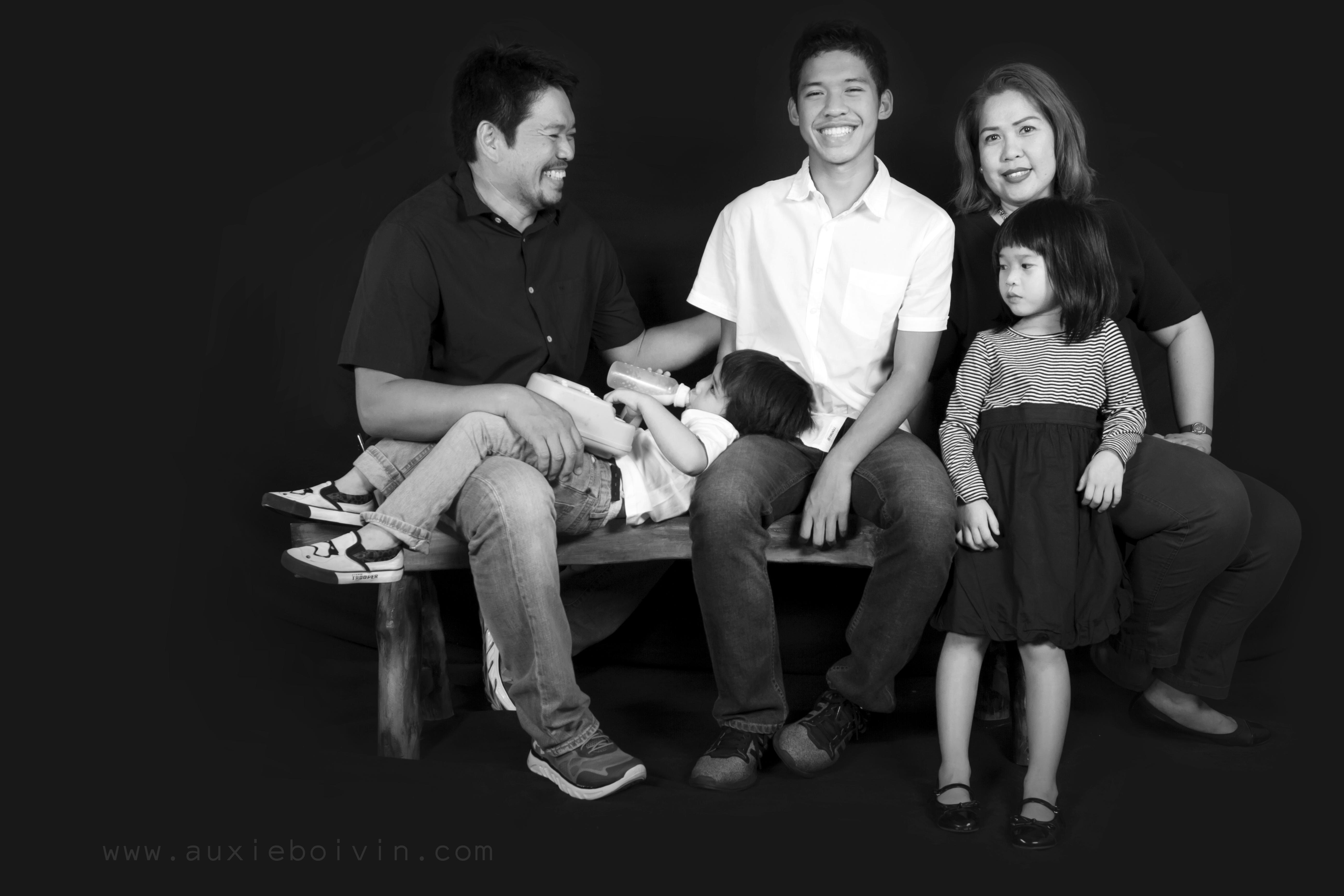 Avila Family