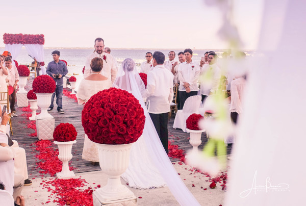 Marilin et Bret wedding-10