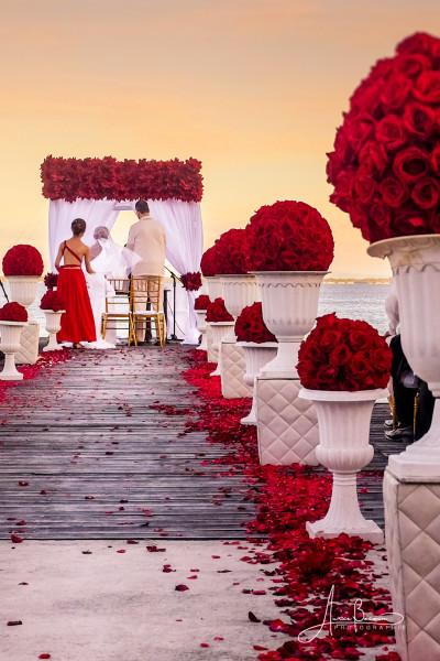 Marilin et Bret wedding-17