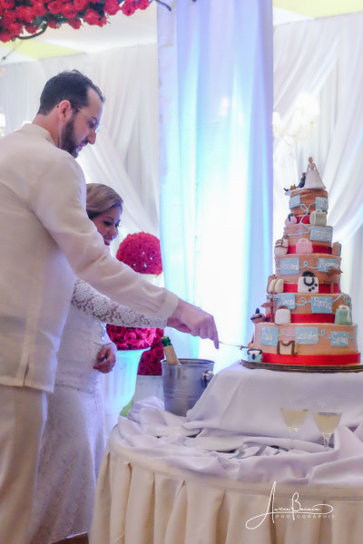 Marilin et Bret wedding-29