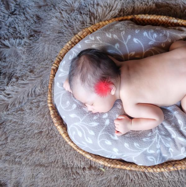 Newborn Kyara